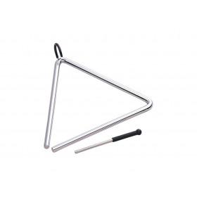 """Dixon Triangle 10"""""""