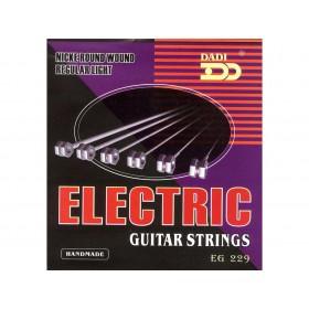 Dadi Electric Guitar Strings 010-046