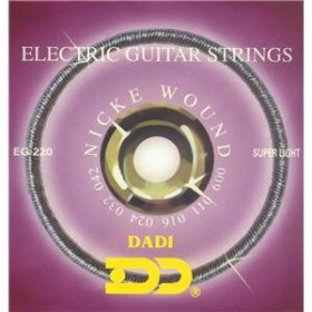 Dadi Electric Guitar Strings 009-042