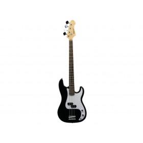 Phoenix Precision Bass Guitar Black