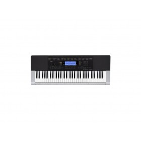 Casio Keyboard 5 oct. Full Size incl. adapter