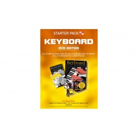 Starter Pack Keyboard + DVD-NL