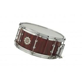"Dixon Snare 6"" x 13"" Rosewood incl. Bag"