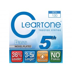 Cleartone Bass 5th 130