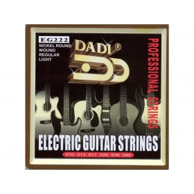 Dadi Electric Guitar Strings 010-046