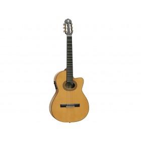 Saez kl. gitaar