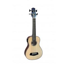 Makawao Ukulele Bass