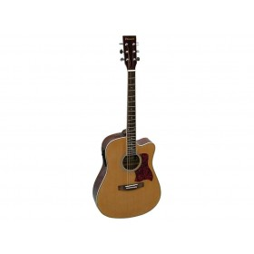 Phoenix Western Guitar Naturel