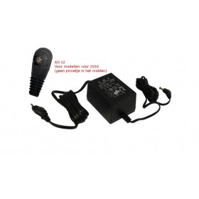 Lichtnet adapter 12V