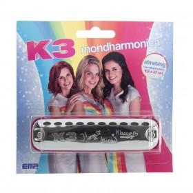 Memphis K3 mondharmonica MH-K3