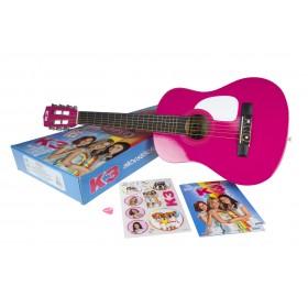 Guitar K3 + Guitar Pick