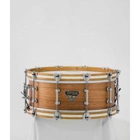 "Dixon Snare 5.5"" x 14"" Rose Gum PDS9554CBRG-S-WDH"