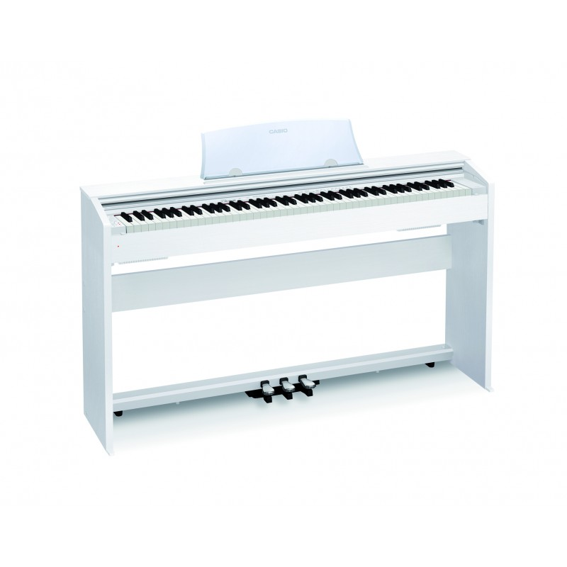 Casio Digital Piano PX-770 WE