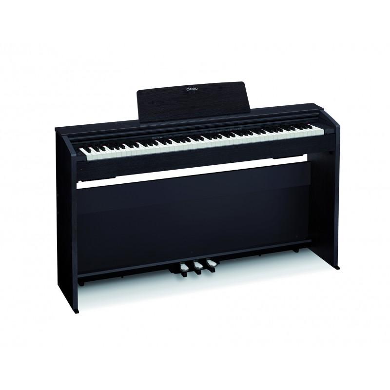 Casio Digital Piano PX-870 BK