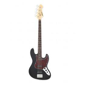 Aria Electric Bass Guitar Black STB-JB/TT BK