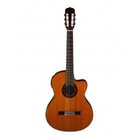 Aria Classical Guitar CE Naturel A-35CE N
