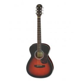 Aria Acoustic Guitar Brown Sunburst ADF-01 BS