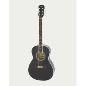Aria Acoustic Guitar Black APN-15 BK