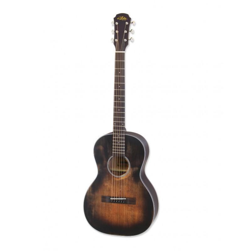 Aria Acoustic Guitar Muddy Brown ARIA-131DP MUBR