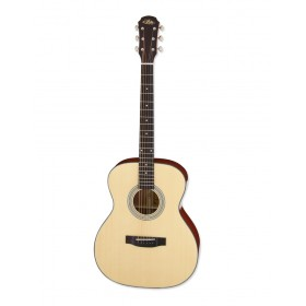 Aria Acoustic Guitar Naturel Aria-201 N