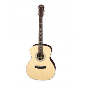 Aria Acoustic Guitar Naturel ARIA-205 N