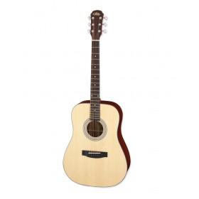 Aria Acoustic Guitar Naturel ARIA-211 N
