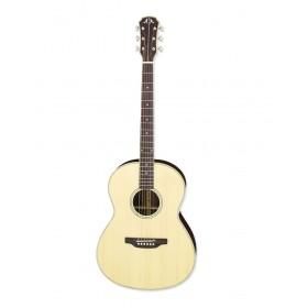 Aria Acoustic Guitar Naturel MSG-02 N