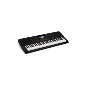 Casio Keyboard 5 oct. Full Size incl. adapter CT-X700