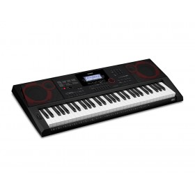 Casio Keyboard 5 oct. Full Size incl. adapter CT-X3000