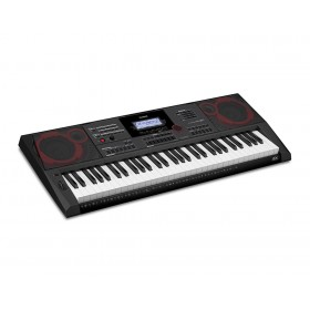 Casio Keyboard Full Size incl. adapter CT-X5000