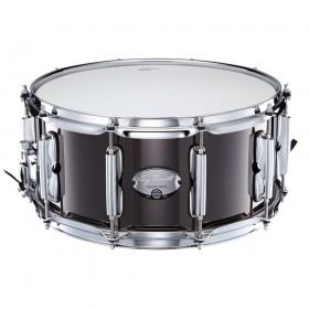 "Dixon Steel Snare 6.5"" x 14"" Black Nickle"