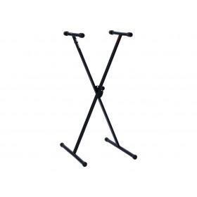 Dixon Keyboard Stand X style Black