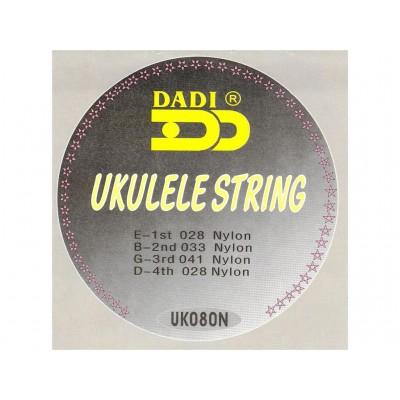 Dadi Ukulele String Nylon