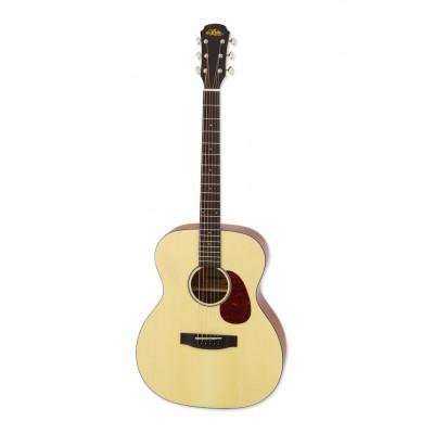 Aria Acoustic Guitar Matte Naturel ARIA-101 MTN