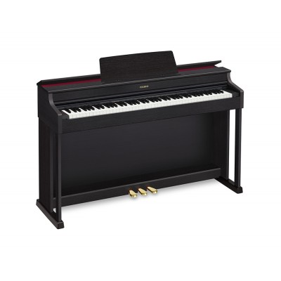 Casio Digital Piano AP-470 BK