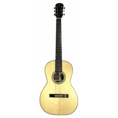 Aria Acoustic Guitar Naturel + bag ARIA-535 N