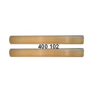 Dixon Maple Claves with Handle PRCL222M-H