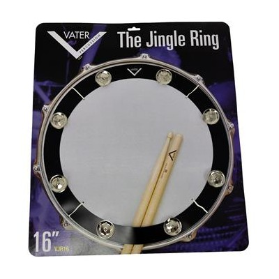 "Vater Jingle Ring 16"" VJR16"