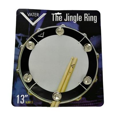 "Jingle Ring 13"" VJR13"