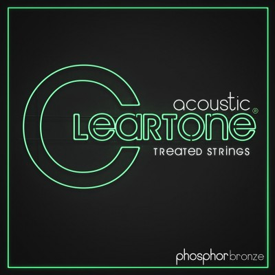 Cleartone acoustic ultra light 10-47  7410 PB