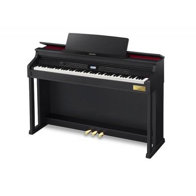 Casio Digital Piano AP-710 BK