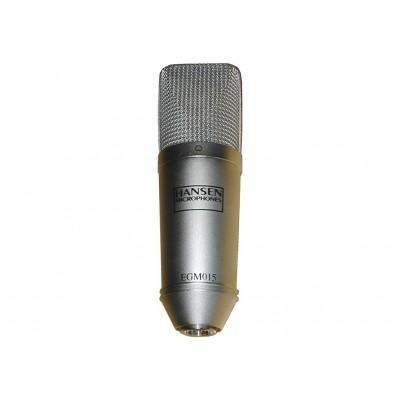 Hansen Valve Microphone Set
