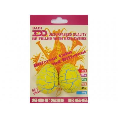 Dadi Song Egg Blister Crackle